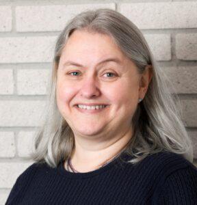 Mary Frølund